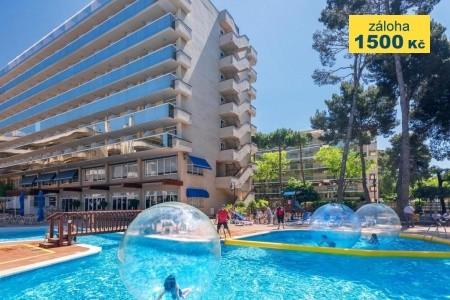 Hotel Marinada - ubytování