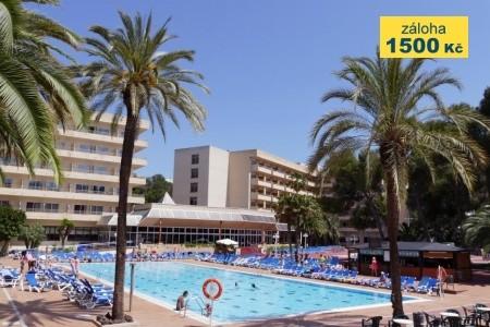 Hotel Jaime I.
