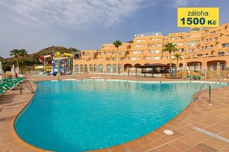 Mojacar Playa Aquapark - Last Minute a dovolená