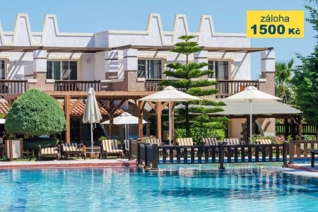 Gaia Royal All Inclusive First Minute