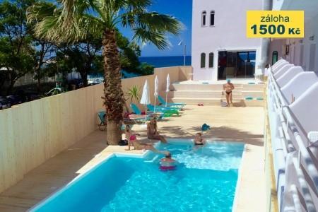 Amuse Beach Club, Řecko, Kréta