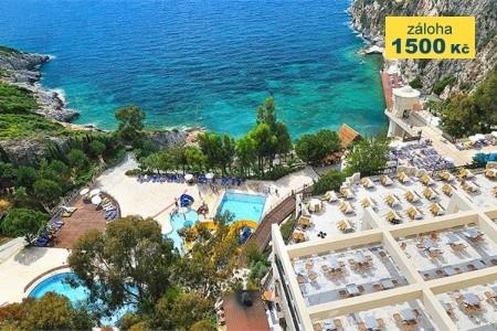 Ladonia Hotels Adakule (Ex. Al