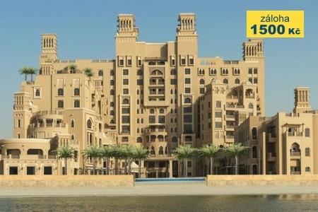 Sheraton Sharjah Beach Resort & Spa - v září