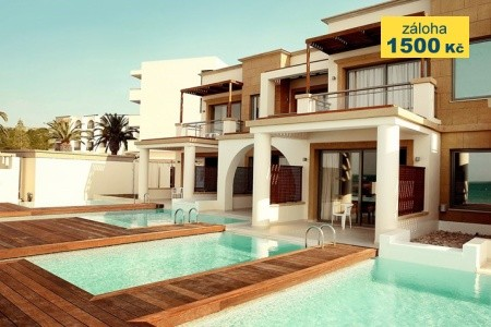 Ixian All Suites By Sentido (Adults Only)