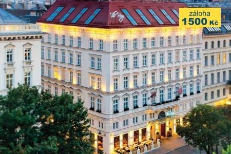 Hotel The Ring - letní dovolená
