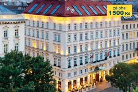 Hotel The Ring - v červenci