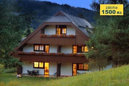 Hotel Sonnenresorts Maltschacher See - v červnu