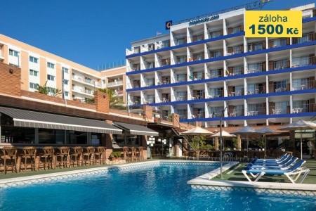 H Top Palm Beach & Spa