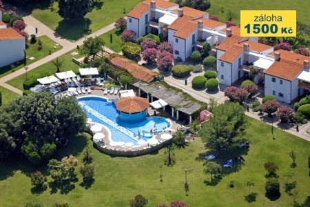 Valamar Tamaris Resort-Villas (Mit Verpflegung)