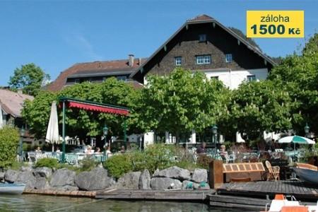 Seehotel Schlick (Ei)