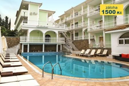 Hotel Di Palai