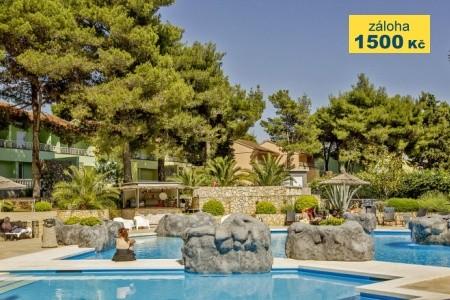 Matilde Beach Resort - letní dovolená u moře