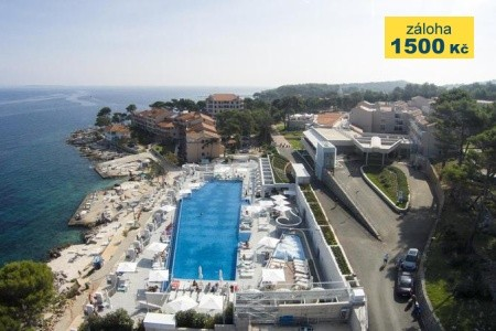 Vitality Hotel Punta - Last Minute a dovolená