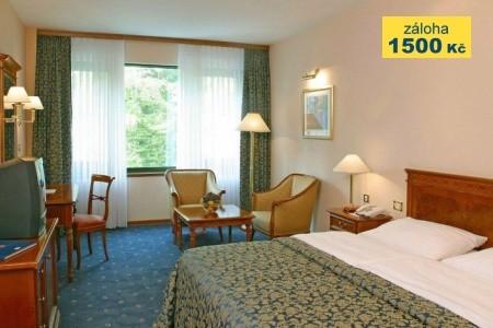 Hotel As - v červenci