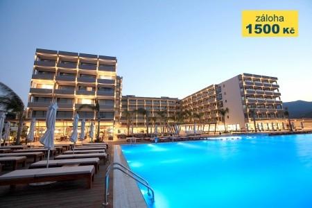 Hotel Alimounda Mare - Last Minute a dovolená