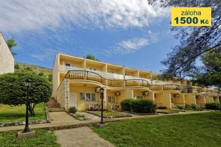 Hotel Jadran - Last Minute a dovolená