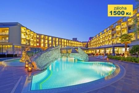 Aminess Maestral Hotel - hotel