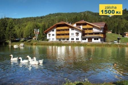 Wellness Hotel Lupo Bianco - wellness