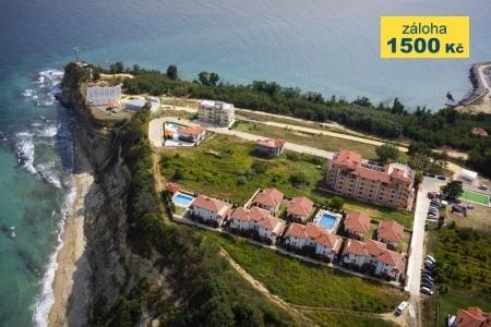 Villa Vemara Club 50+ - pro seniory