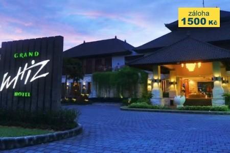 Grand Wizz Nusa Dua