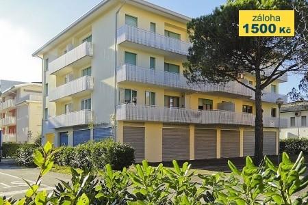 Rezidence Antonella - levně