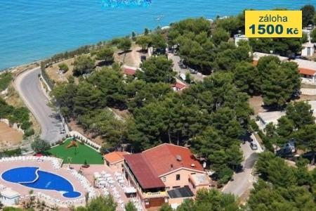 Villaggio La Giara – Bungalovy - bungalovy