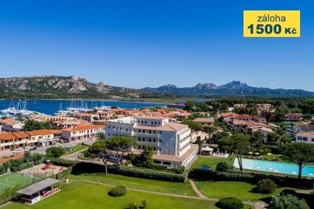 Hotel Baja - v červnu