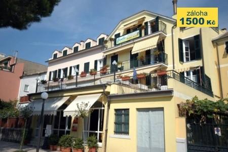 Apartmány Casa Giada, Pescatori, Marinai - Moneglia