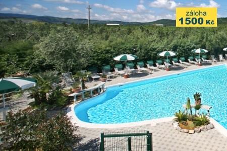 Villaggio Club Degli Ulivi - Vieste