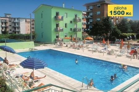 Hotel Vianello*** - Jesolo Lido Est