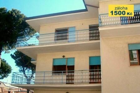 Residence Sun Beach - Alba Adriatica - hotel