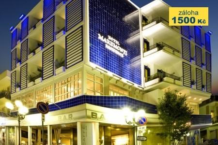 Hotel Maremonti*** - Gabicce Mare