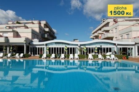 Aparthotel Club Le Terrazze - Grottammare