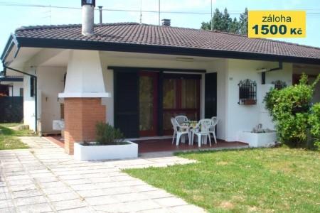 Vila Gianna - Caorle Porto Santa Margherita - hotel