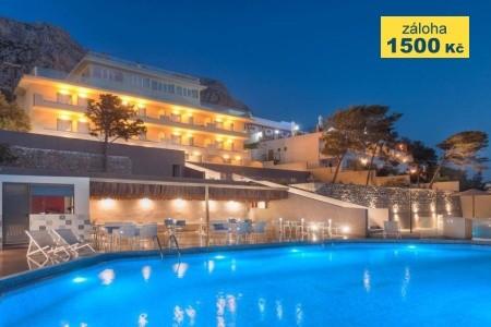 Carian Hotel - Last Minute a dovolená