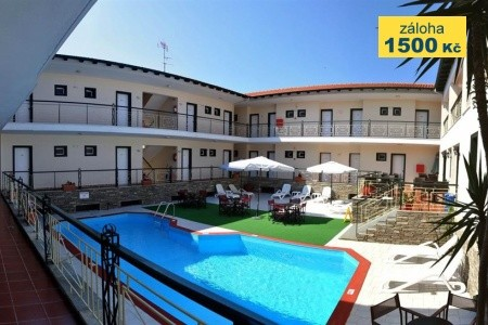 Sun Hotel - Last Minute a dovolená