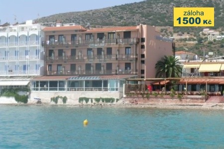 Flisvos Hotel