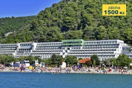 Hotel Hedera - letní dovolená