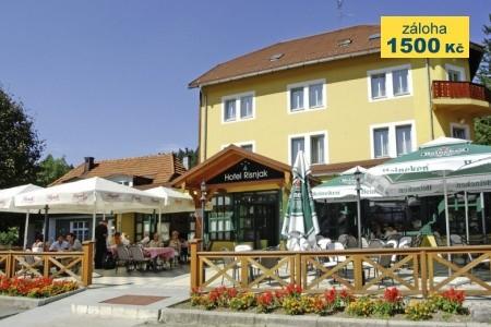 Hotel Risnjak - v září