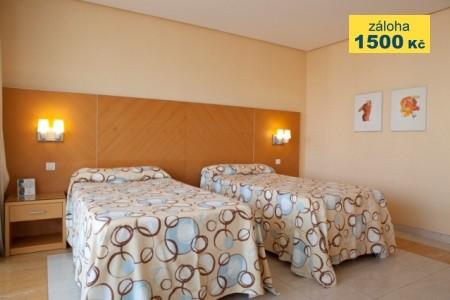 Hotel Levante Club & Spa - letní dovolená u moře
