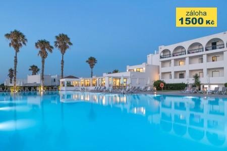 Hotel Aeolos Beach