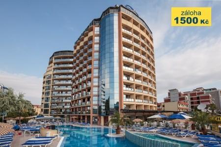Hotel Meridian - hotel