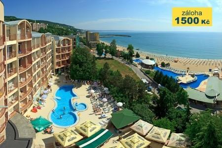 Hotel Luna - jarní dovolená