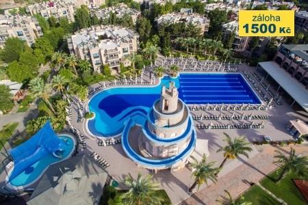 Kairaba Bodrum Imperial - Last Minute a dovolená