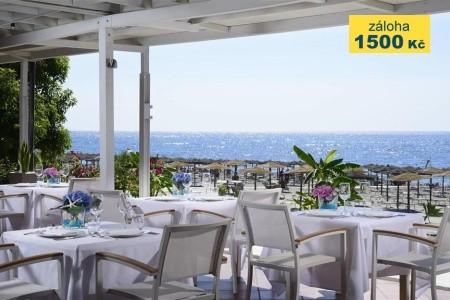 Atahotel Naxos Beach Resort