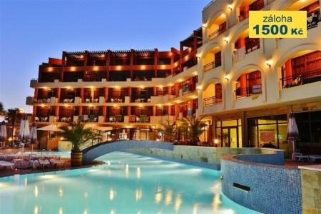 Hotel Nobel - ultra all inclusive