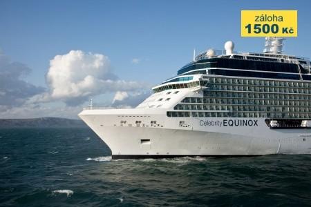 Usa, Antigua A Barbuda, Barbados, Svatá Lucie, Svatý Martin Na Lodi Celebrity Equinox - 394007196