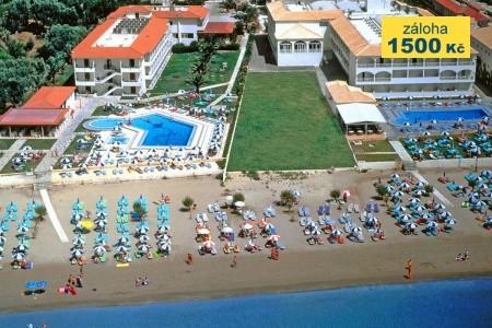 Astir Beach - letecky all inclusive