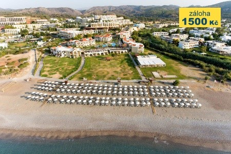 Hotel Lindos Imperial Resort & Spa - ultra all inclusive