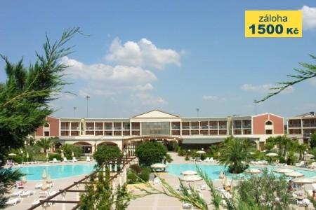 Hotel Villaggio Akiris - luxusní hotely